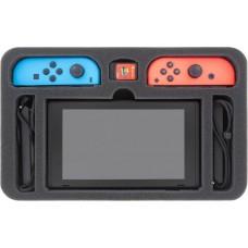 Feldherr foam tray for Nintendo Switch - 6 compartments