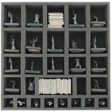 Mansions of Madness foam tray