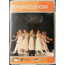 Åpningsshow (DVD)