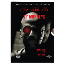 12 Monkeys (DVD)