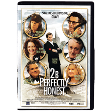 2B Perfectly Honest (DVD)