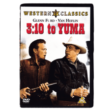 3:10 To Yuma 1957 (DVD)