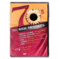 70's Rock Memories (DVD)