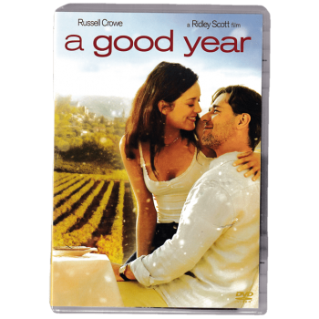 A Good Year (DVD)