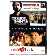 A Guide To Recognizing Your Saints + Cash Back (DVD)