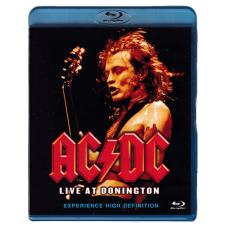 AC/DC: Live At Donington (Blu-ray)