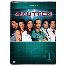 Akutten Sesong 1 (DVD)