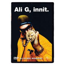 Ali G, Innit (DVD)