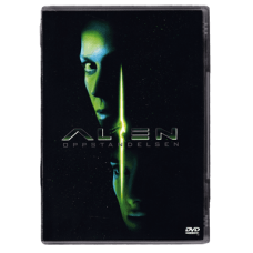 Alien 4 - Resurrection (DVD)