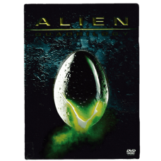 Alien Collection 4-DVD (DVD)