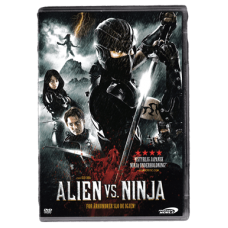 Alien Vs Ninja (DVD)