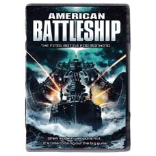 American Battleship (DVD)