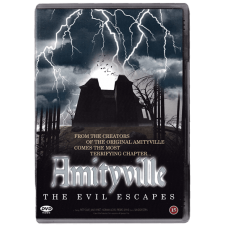 Amityville: The Evil Escapes (DVD)