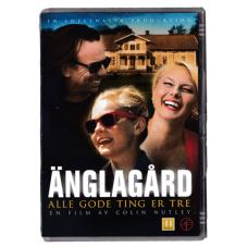 Anglagård: Alle Gode Ting Er Tre (DVD)