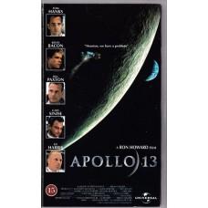 Apollo 13 (VHS)