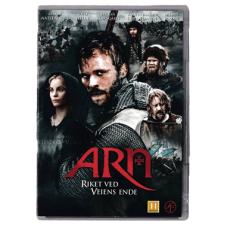 Arn: Riket Ved Veiens Ende (DVD)