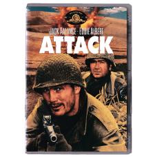 Attack (DVD)