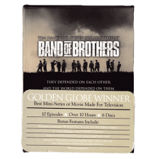 Band of Brothers 6-DVD (DVD)