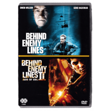 Behind Enemy Lines + Behind Enemy Lines II (DVD)