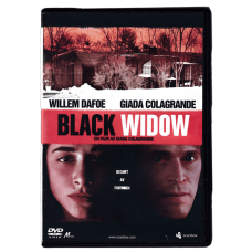 Black Widow (DVD)