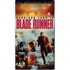 Blade Runner NTSC (VHS)