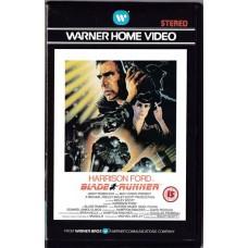 Blade Runner (VHS)