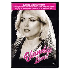 Blondie: Live! (DVD)