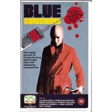 Blue Sunshine (VHS)
