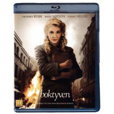 Boktyven (Blu-ray)