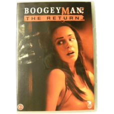 Boogeyman 3: The Return (DVD)