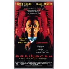 Brainscan (VHS)