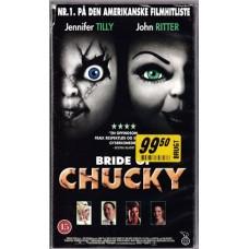 Bride of Chucky (VHS)