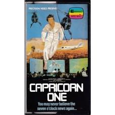 Capricorn One (VHS)