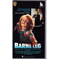 Child's Play (VHS)