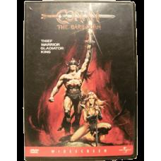 Conan (DVD R1)