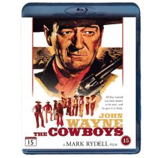The Cowboys (Blu-ray)