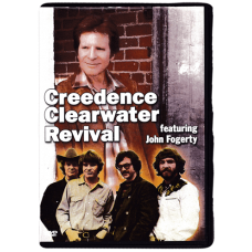 Creedence Clearwater Revival (DVD)
