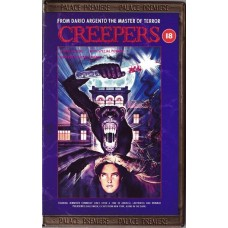 Creepers (VHS)