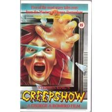 Creepshow (VHS)