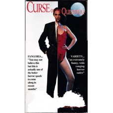 Curse of the Queerwolf NTSC (VHS)