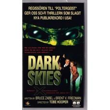 Dark Skies (VHS)