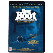 Das Boot (DVD)