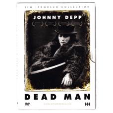 Dead Man (DVD)