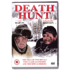 Death Hunt (DVD)