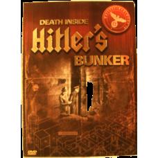 Death Inside Hitler's Bunker (DVD)