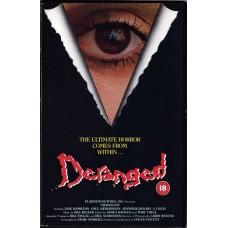 Deranged (VHS)