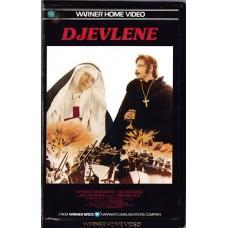 Djevlene (VHS)