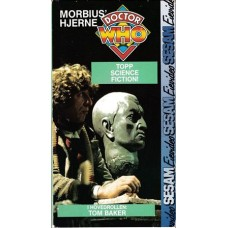 Doctor Who: Morbius' Hjerne (VHS)