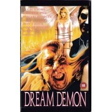 Dream Demon (VHS)