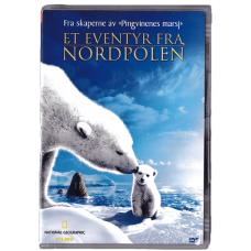 Et Eventyr Fra Nordpolen (DVD)